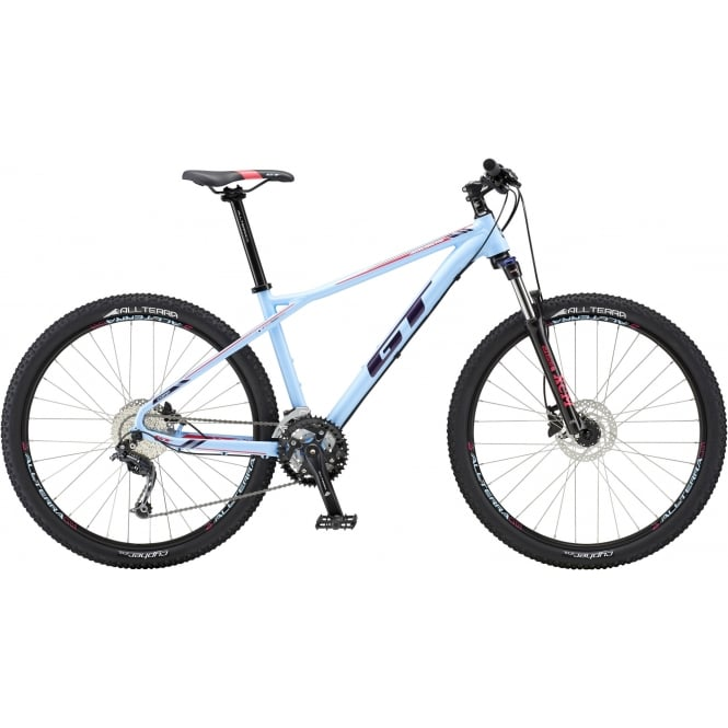 GT Avalanche Comp Women's Mountain Bike 2018