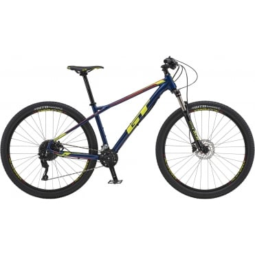 Avalanche Elite Mountain Bike 2018