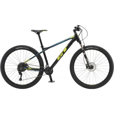 Avalanche Expert Mountain Bike 2018