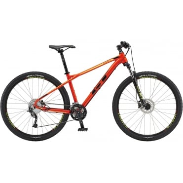Avalanche Sport Mountain Bike 2018