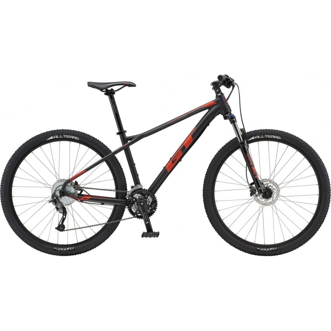 GT Avalanche Sport Women's Mountain Bike 2018