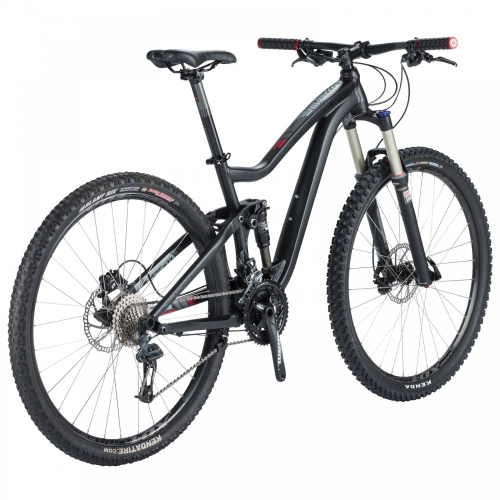 Avanti Coppermine 29.1 Mountain Bike 2013 | Triton Cycles