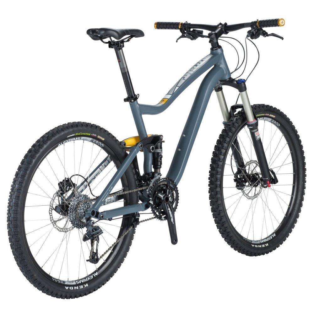 Avanti Torrent 1 Mountain Bike 2013 | Triton Cycles