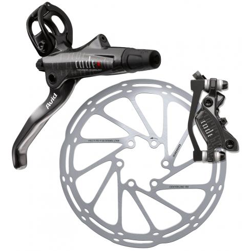 Avid Code R Hydraulic Disc Brake