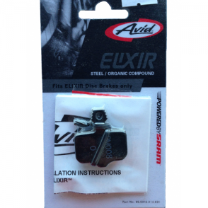 Avid Elixir Disc Brake Pads