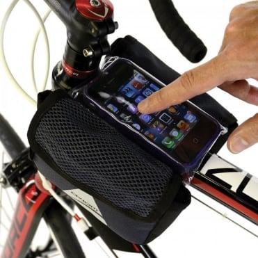 Axiom Gran-Fondo Smartbag Touch Frame Bag