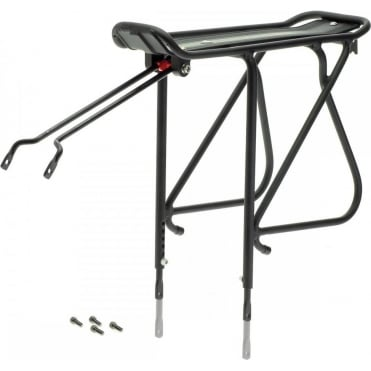 Journey Adjustable Rear Pannier Rack