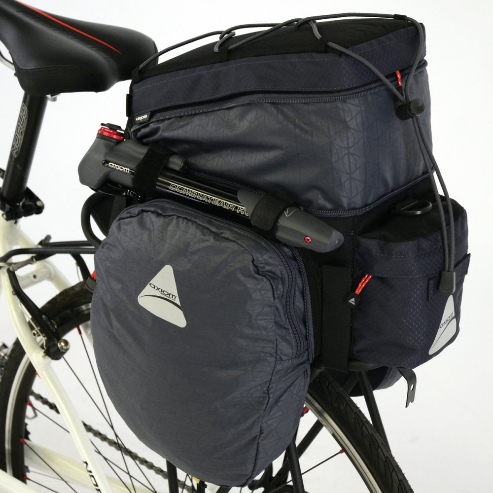 Bike Forums Bike Pannier Trunk Bag Combo Topeak Other