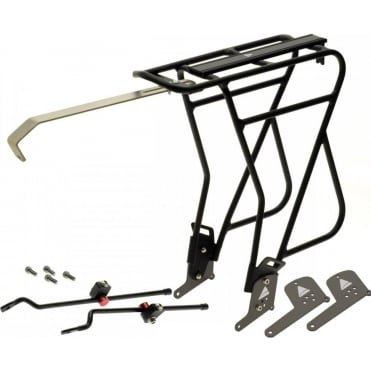 Rear Journey Uni-Fit Mk3 Pannier Rack