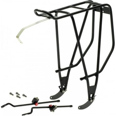 Streamliner Disc DLX Rear Rack