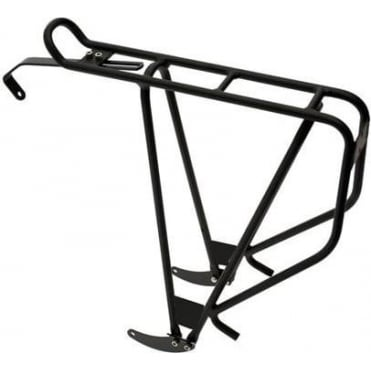 Streamliner Road DLX Rear Pannier Rack