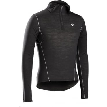 B2 Hooded Long Sleeve Baselayer