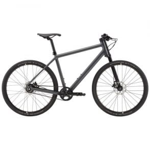 Cannondale Bad Boy 1 Urban Bike 2017