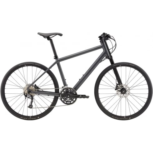 Cannondale Bad Boy 3 Urban Bike 2018