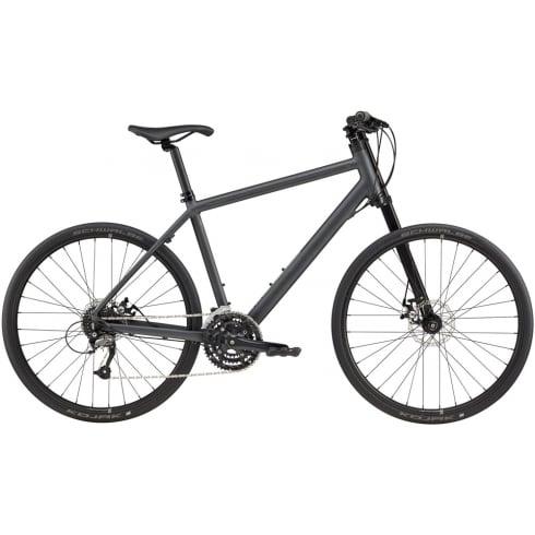 Cannondale Bad Boy 4 Urban Bike 2017