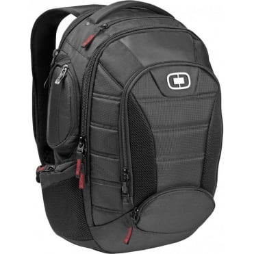 Bandit II Backpack - Black