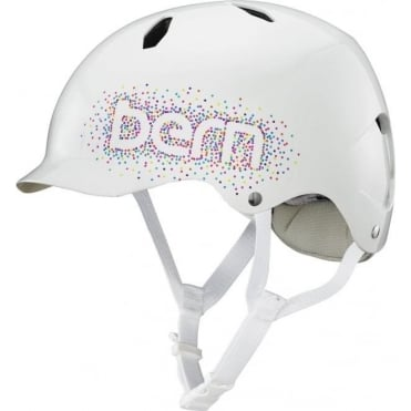 Bandita Pre-Teen Girls Bicycle Helmet