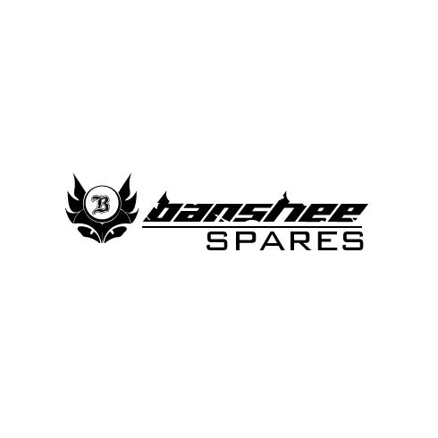Banshee Frame Spares