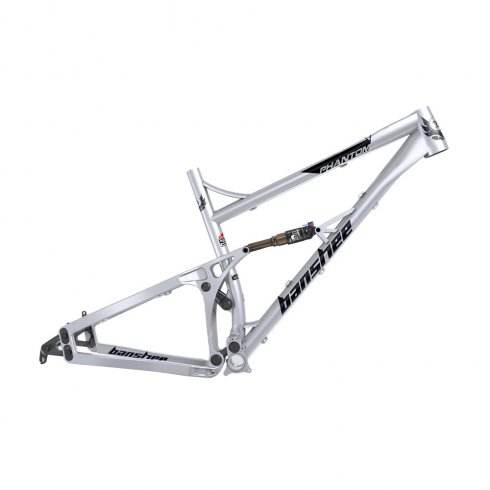 "Banshee Phantom 29"" Disc Frame 2015"