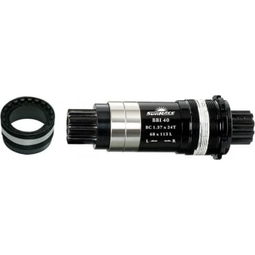 BBI 140 Isis Bottom Bracket