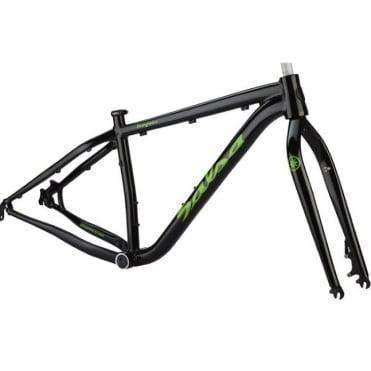 Fat Bike Frames Triton Cycles