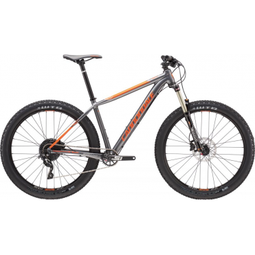 Cannondale Beast Of The East 3 Trail Bike 2016