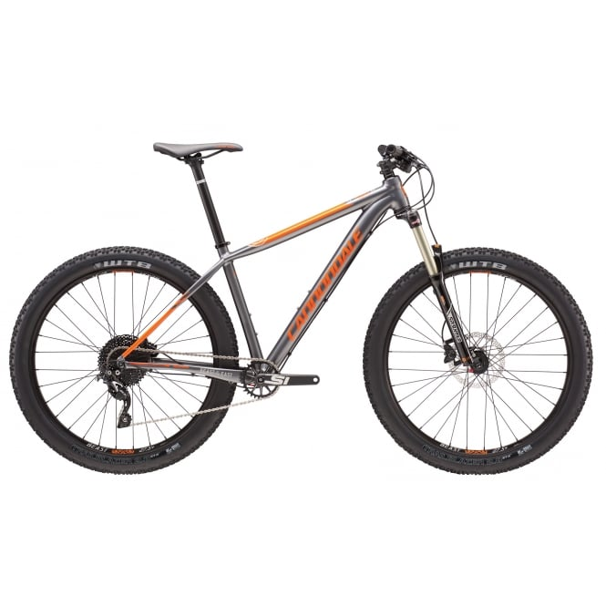 Cannondale Beast Of The East 3 Trail Bike 2017 - Factory Seconds