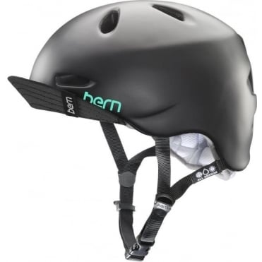 Berkeley Zipmold Women's Bicycle Helmet