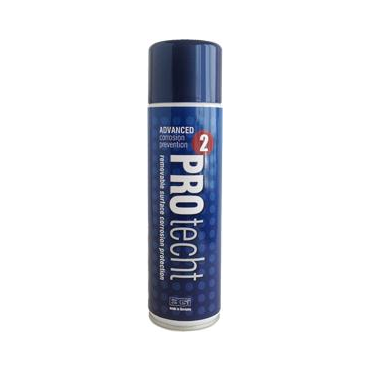 BGi PROtecht 2 Surface Protection Spray 500ml