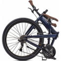 Bickerton Docklands 1824 Country Folding Bike 2016