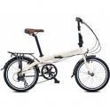 Bickerton Junction 1507 Country Folding Bike 2016