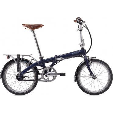 Bickerton Junction 1908 City Folding Bike 2016