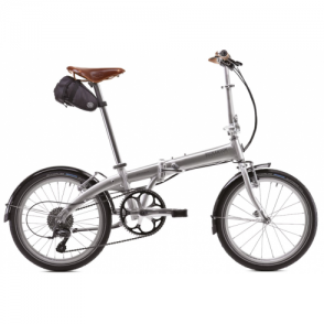Bickerton Junction 1909 Country Folding Bike 2016