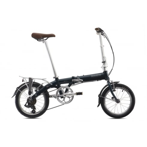 Bickerton Pilot 1406 Folding Bike 2016