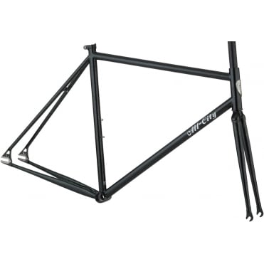 Big Block 2017 Frameset