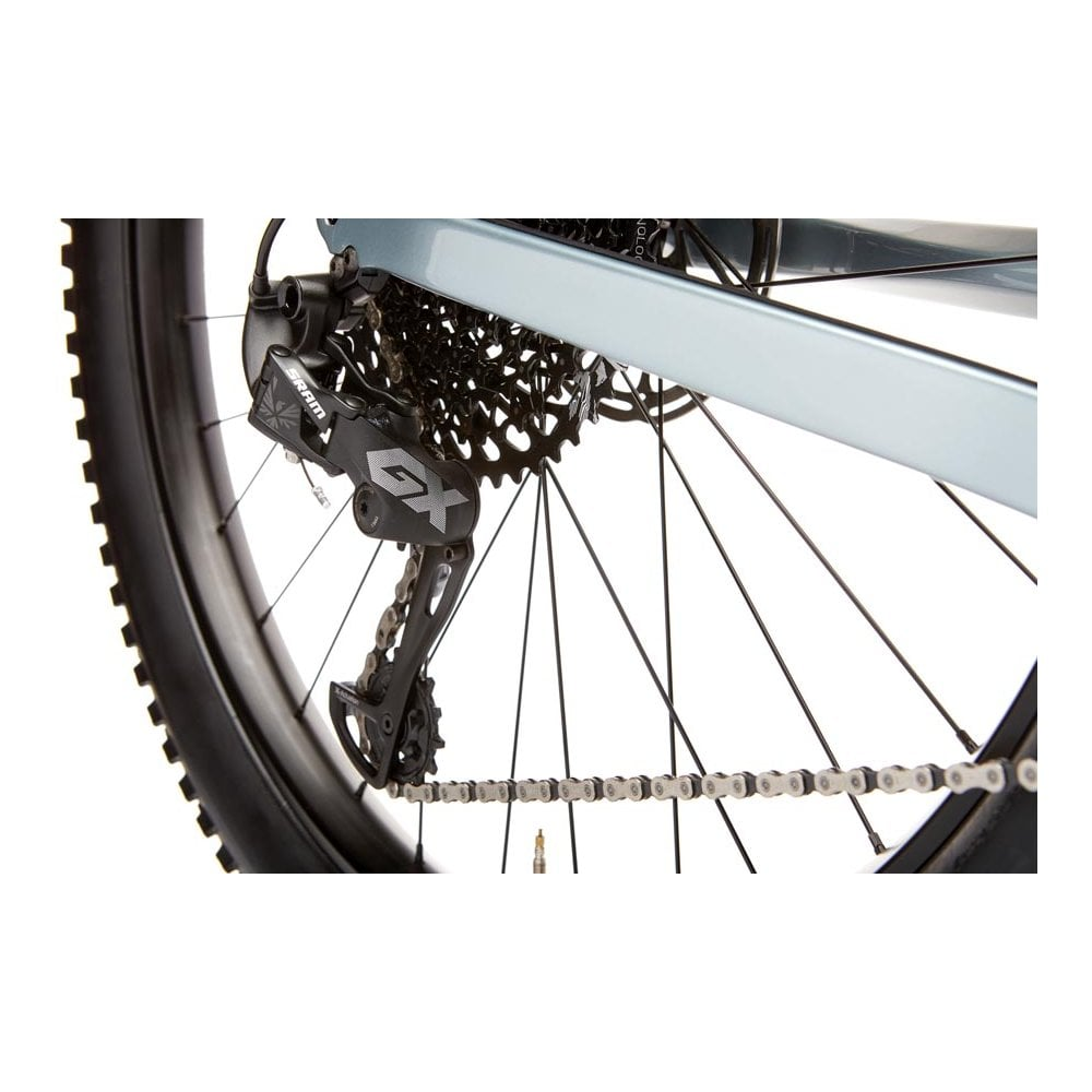 54a5a8f86d9 Kona Big Honzo CR/DL Mountain Bike 2019 | Triton Cycles