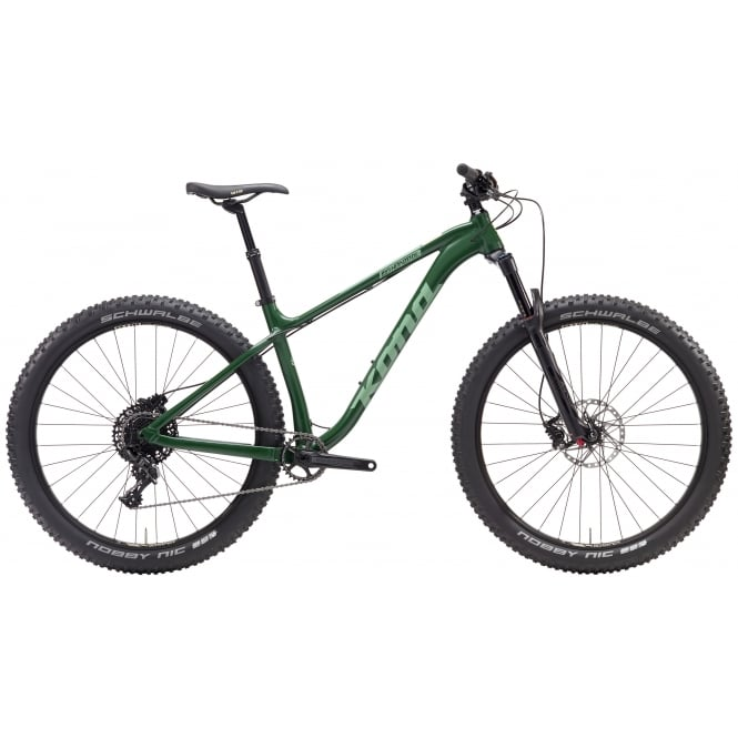 Kona Big Honzo DL Mountain Bike 2017