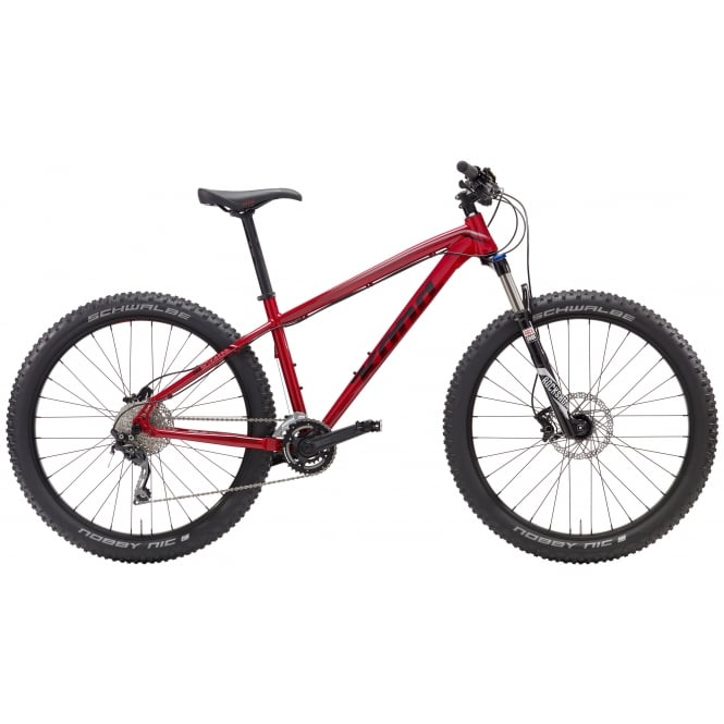 Kona Big Kahuna Mountain Bike 2017