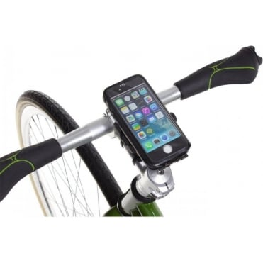 Bike Mount Weathercase for iPhone 5/5s/5c
