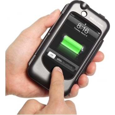 Biologic ReeCharge Case For iPhone