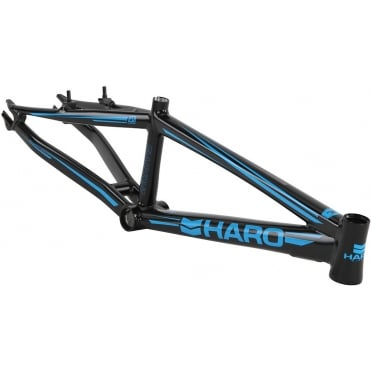 Blackout Pro XL 21 Race BMX Frame