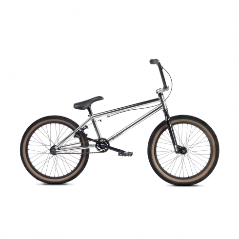 "Blank Buddy 16"" BMX Bike 2015"
