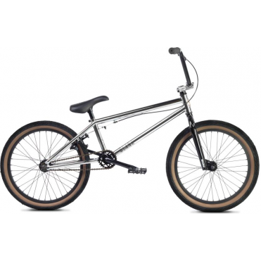 "Blank Buddy 16"" BMX Bike 2015"