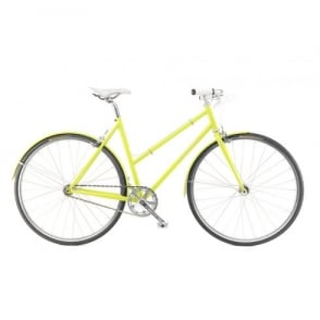 Bombtrack Oxbridge Womans Single Speed Road Bike 2015