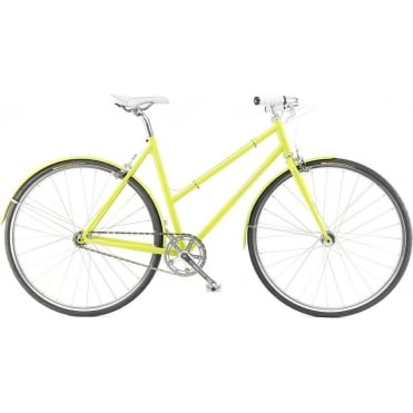 Bombtrack Oxbridge Womans Single Speed Road Bike 2015