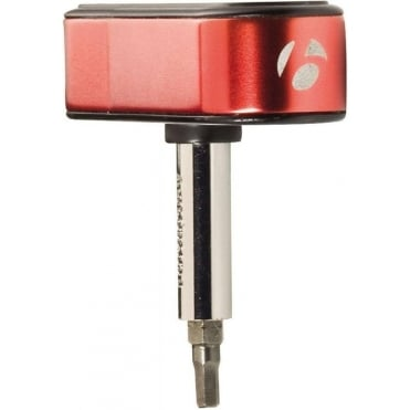 Bontrager 5Nm Preset Torque Wrench - 4mm Hex Key
