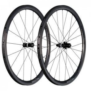 Bontrager Aeolus 3 Carbon D3 Tubular Wheel