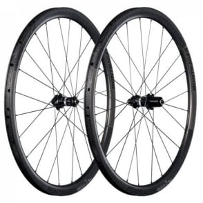 Bontrager Aeolus 3 Carbon Disc D3 Tubular Wheel