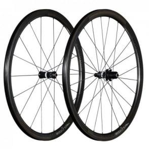 Bontrager Aeolus 3 Carbon TLR D3 Clincher Wheel