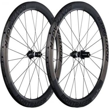 Bontrager Aeolus 5 Carbon Disc D3 Tubular Wheel